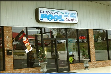 Longs Pool Center